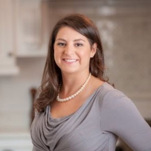 Michelle Heide Promoted to Project Manager