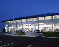 Priority Toyota Hampton >> E.T. GRESHAM COMPANY, Inc. - Car Dealership Construction ...