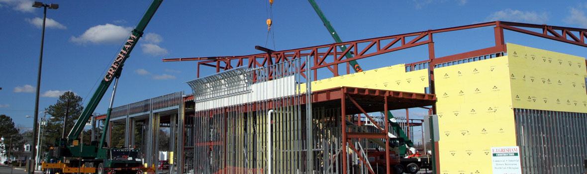 Chesapeake Crane Service