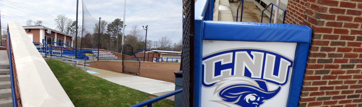 Softball Stadium Improvements at Christopher Newport University, Newport News, VA