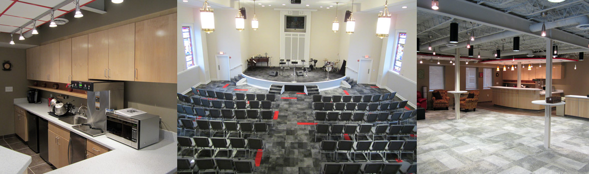 CrossRoads Church, Norfolk, VA