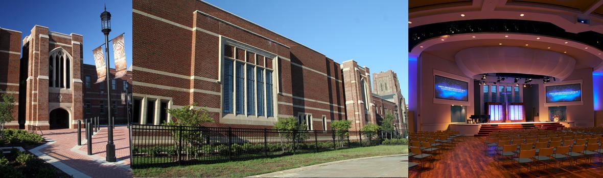 First Presbyterian Church, Norfolk, VA