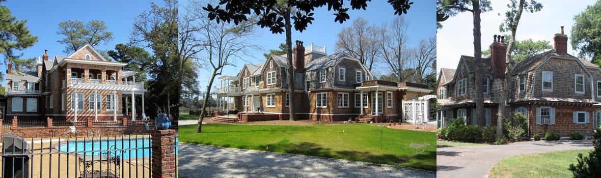Private residence in Norfolk
