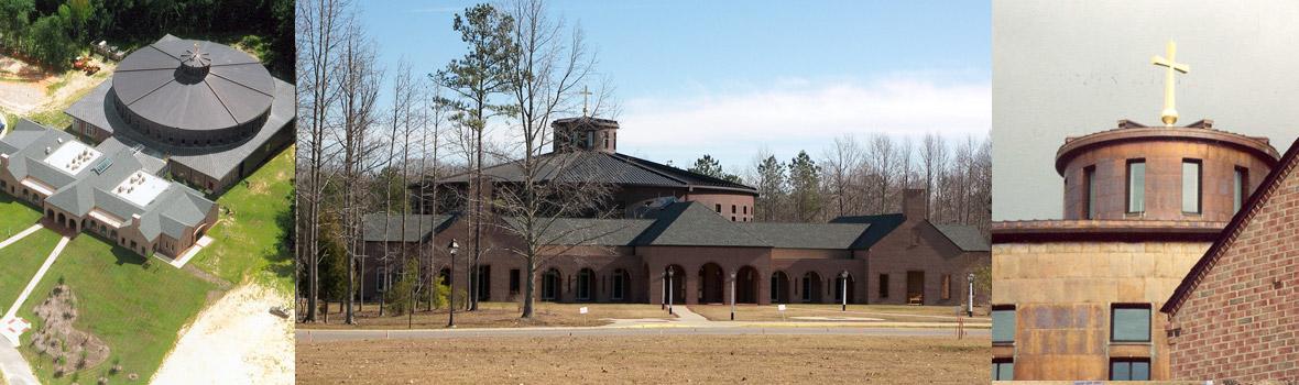 Saint Bede Catholic Church, Williamsburg, Virginia