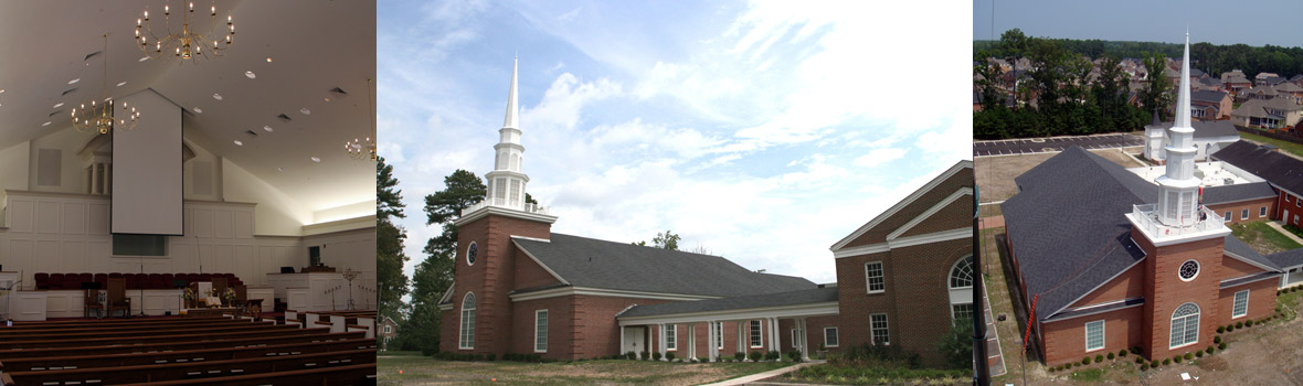 St. John's Baptist Church , Virginia Beach, VA
