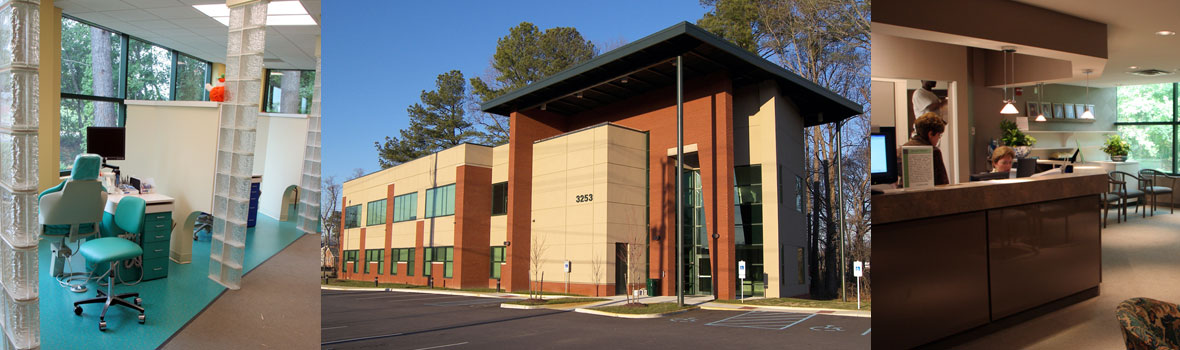 Taylor Road Office Building , Chesapeake, VA