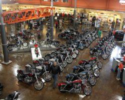 Bayside Harley Davidson