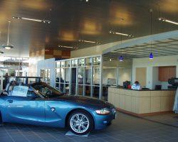 Checkered Flag BMW Dealership