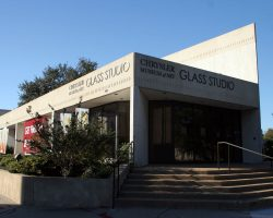 Chrysler Museum of Art Glass Studio