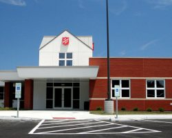 The Salvation Army of Hampton Roads