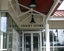 Union Mission Retail Store