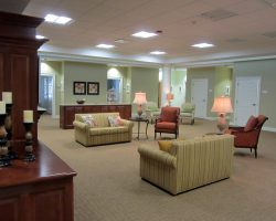 Village at Woods Edge – Memory Enhancement Center